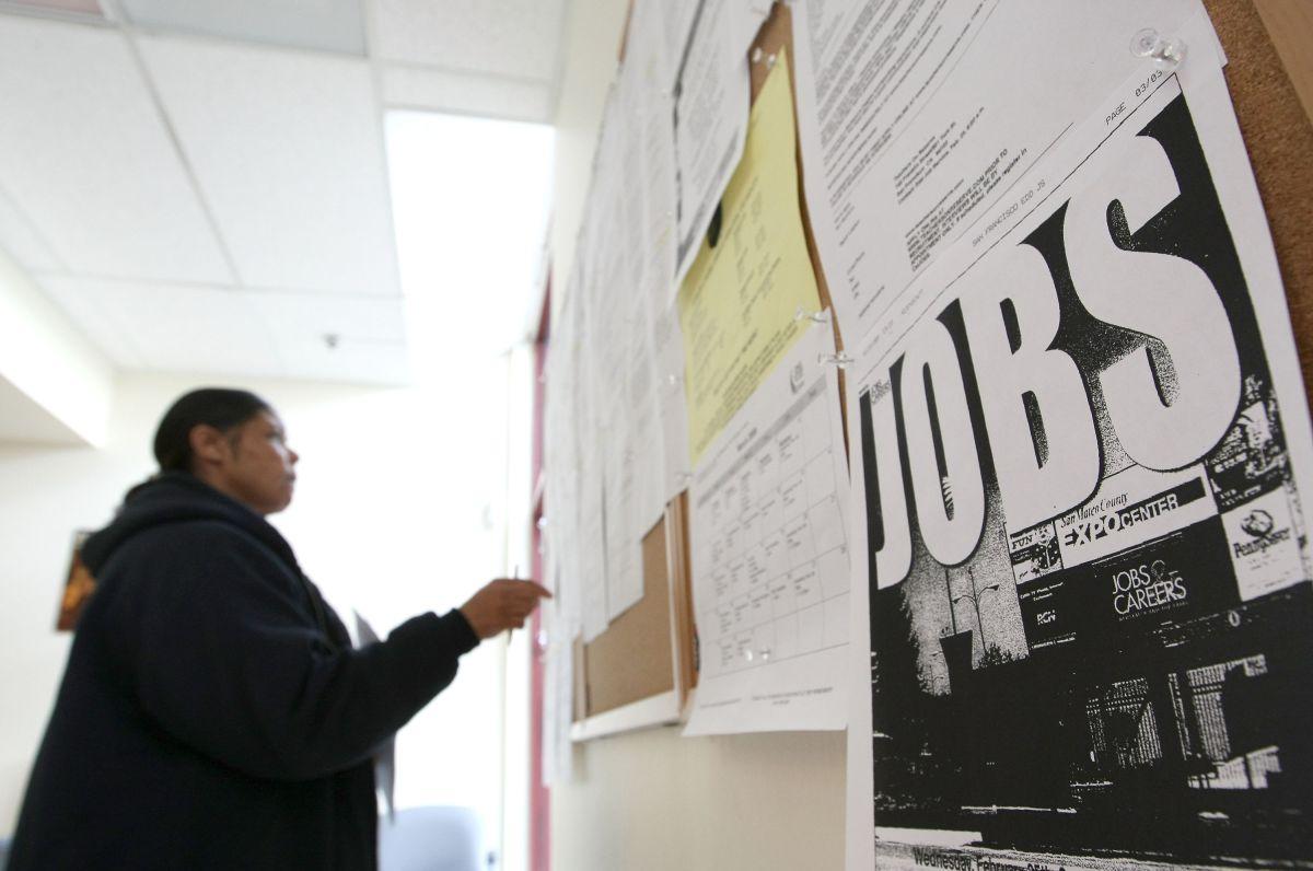 """El EDD reconoce que encontró 3.5 millones de solicitudes del Seguro de Desempleo """"potencialmente fraudulentas"""""""