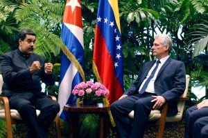 Estados Unidos incluye a Cuba en lista de países patrocinadores del terrorismo