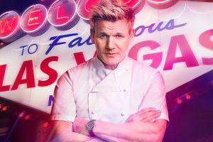 """Gordon Ramsay: """"Yo no soy un chef de televisión"""""""