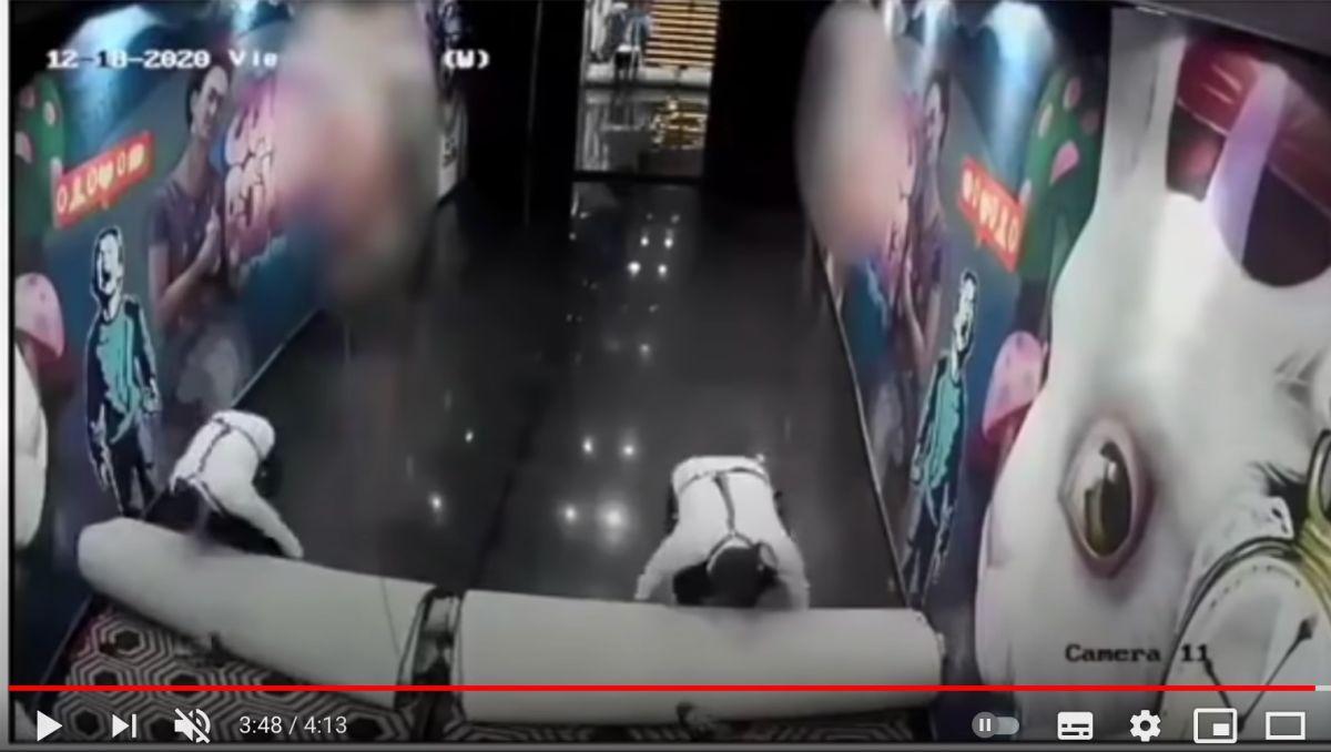 Hallan alfombra del lugar donde mataron al exgobernador de Jalisco y cae quinto implicado