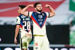 Reparten puntos: América se estanca en Torreón y no puede pasar del empate ante Santos que toma el liderato