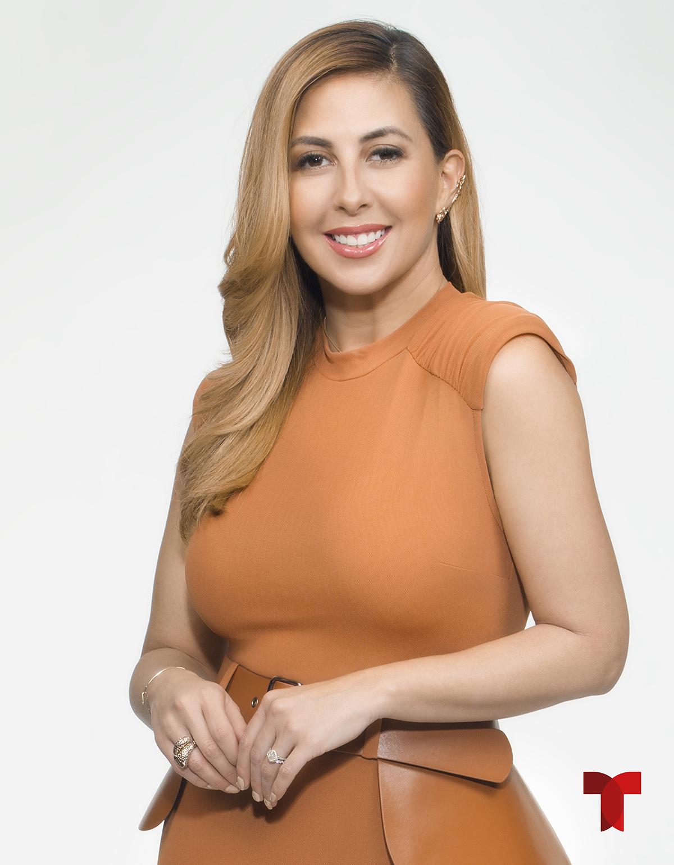 Stephanie Himonidis
