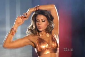 Nicole Suárez: De 'Nuestra Belleza Latina' a las noticias de 'Hoy Día'