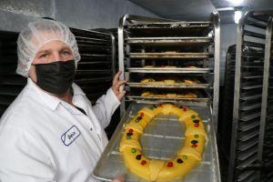 La Rosca de Reyes: una dulce tradición