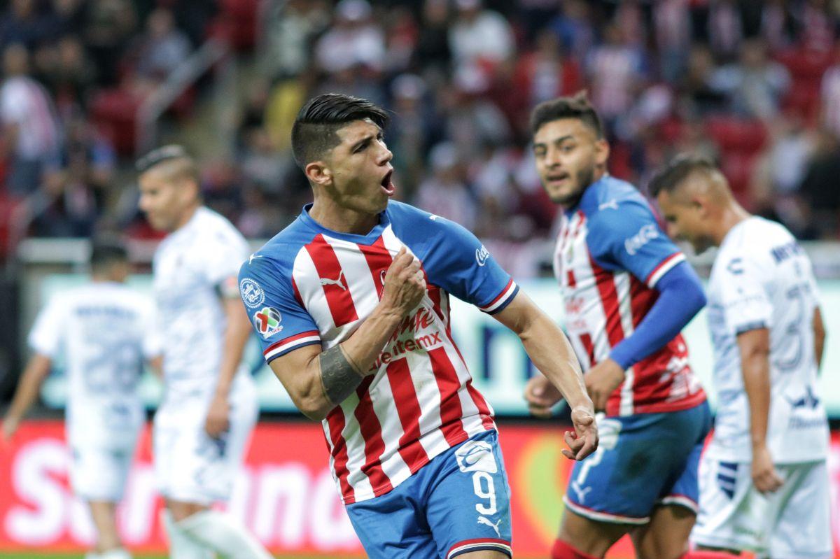 Pulido demandó por un supuesto adeudo del club en su transferencia a la MLS.