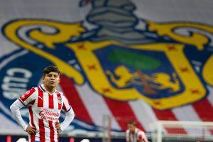 """""""He hecho más que varios jugadores en Chivas"""": """"Chofis"""" López se defiende y lanza crítica"""