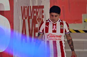 """""""Chofis"""" López podría fichar con un club de la MLS esta misma semana"""