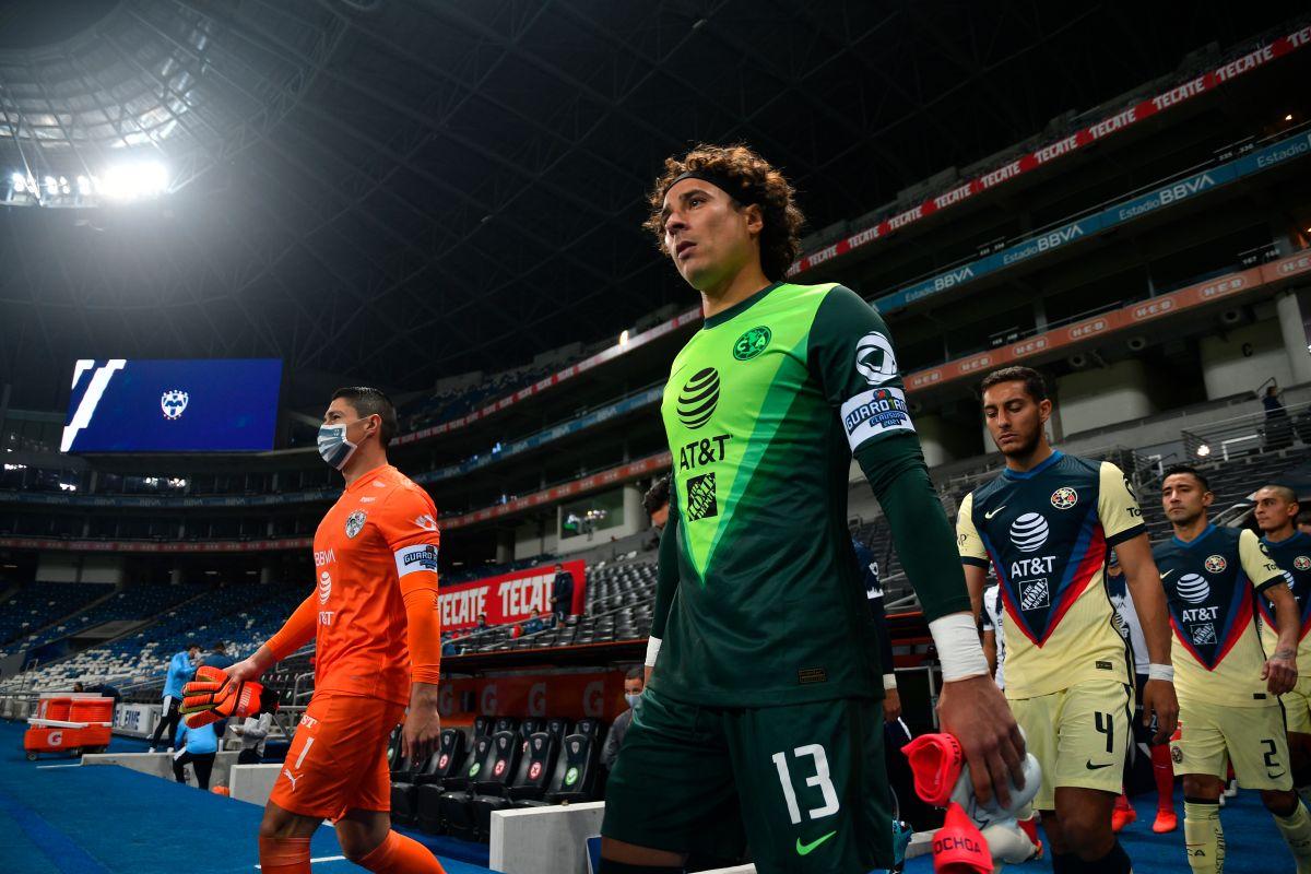 Suspenden próximo partido del América porque hay tres jugadores con COVID