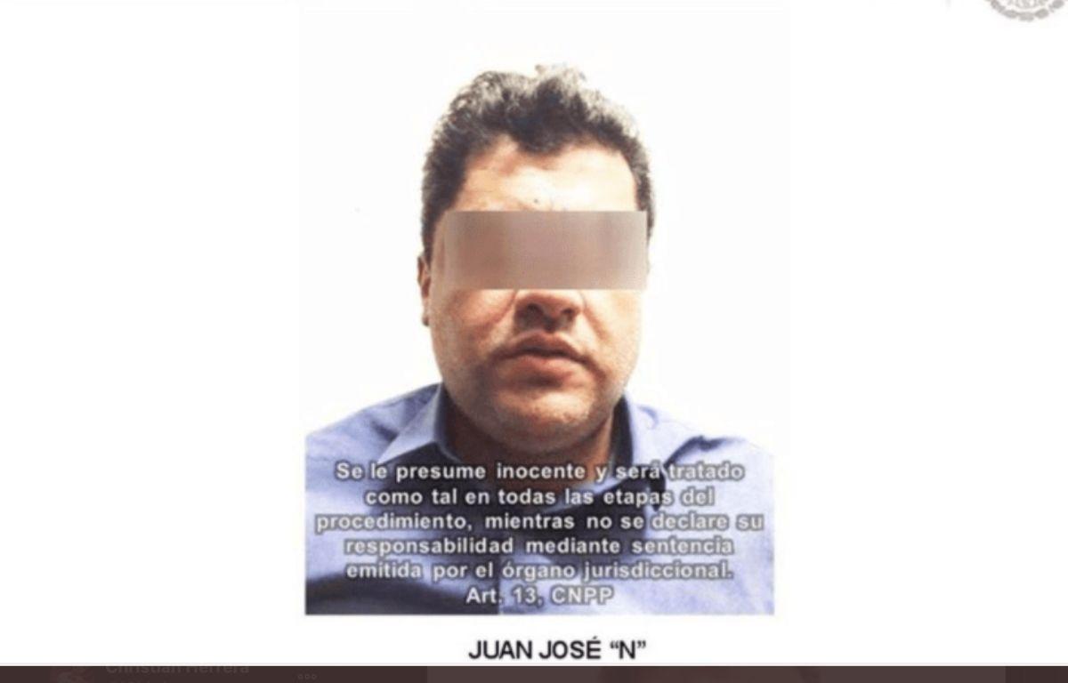 El Azulito muere por coronavirus, era hijo del Azul, fundador del Cártel de Sinaloa