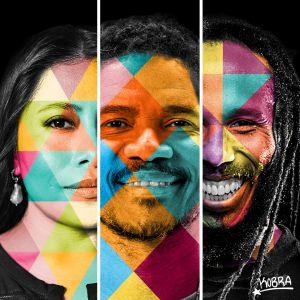 'América Vibra' lleva un mensaje de unidad