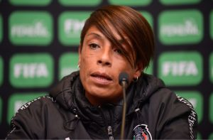 DT de lujo: Maribel Domínguez es la nueva entrenadora de la Selección mexicana femenil Sub-20