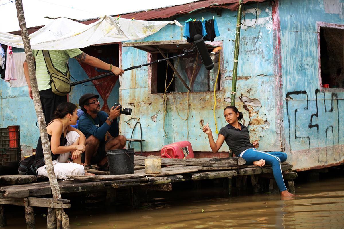 """"""" Once Upon a Time in Venezuela"""", la película venezolana para los Oscar."""