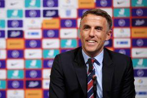 Entre camaradas: Inter Miami anuncia a Phil Neville como su nuevo entrenador, fue compañero de Beckham en Manchester