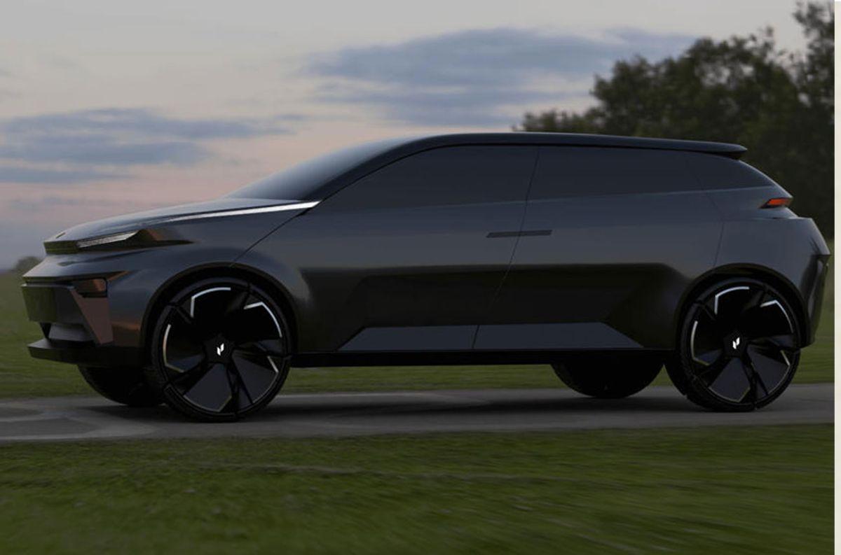 Proyect Arrow, el primer vehículo eléctrico canadiense apura su marcha