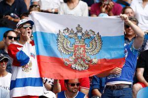 Se pone en marcha sanción a deportistas rusos por dopaje, sin bandera ni himno en competencias