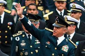 Cómo la exoneración del exgeneral Cienfuegos resquebraja la relación entre México y EE.UU.