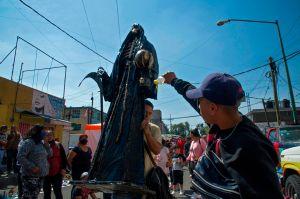 FOTOS: Los Gemelos Narco, hermanos relacionados con peligroso cártel en la capital mexicana