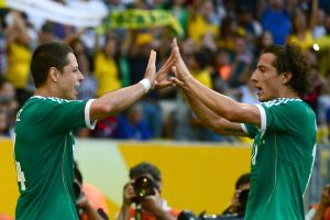Cinco mexicanos, tres estadounidenses y dos ticos en el equipo ideal de la década de la Concacaf