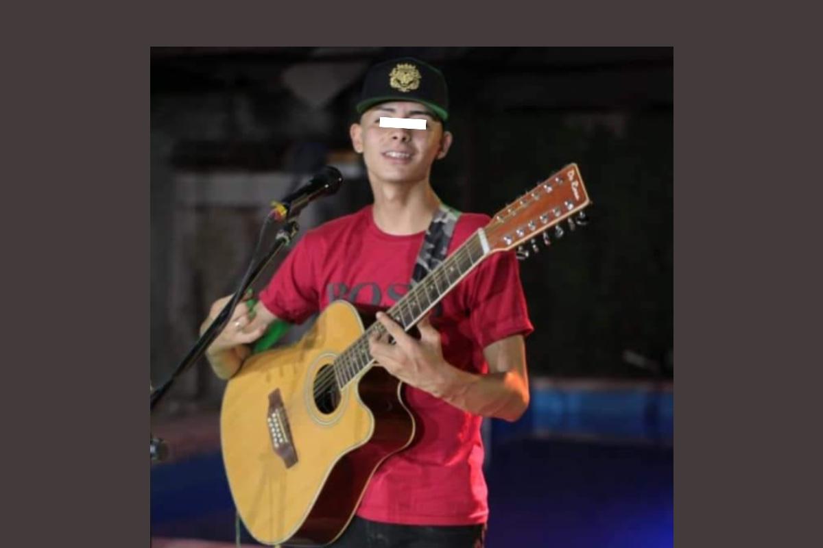 Sicarios matan a balazos a joven cantante y a su amigo; tenía solo 16 años