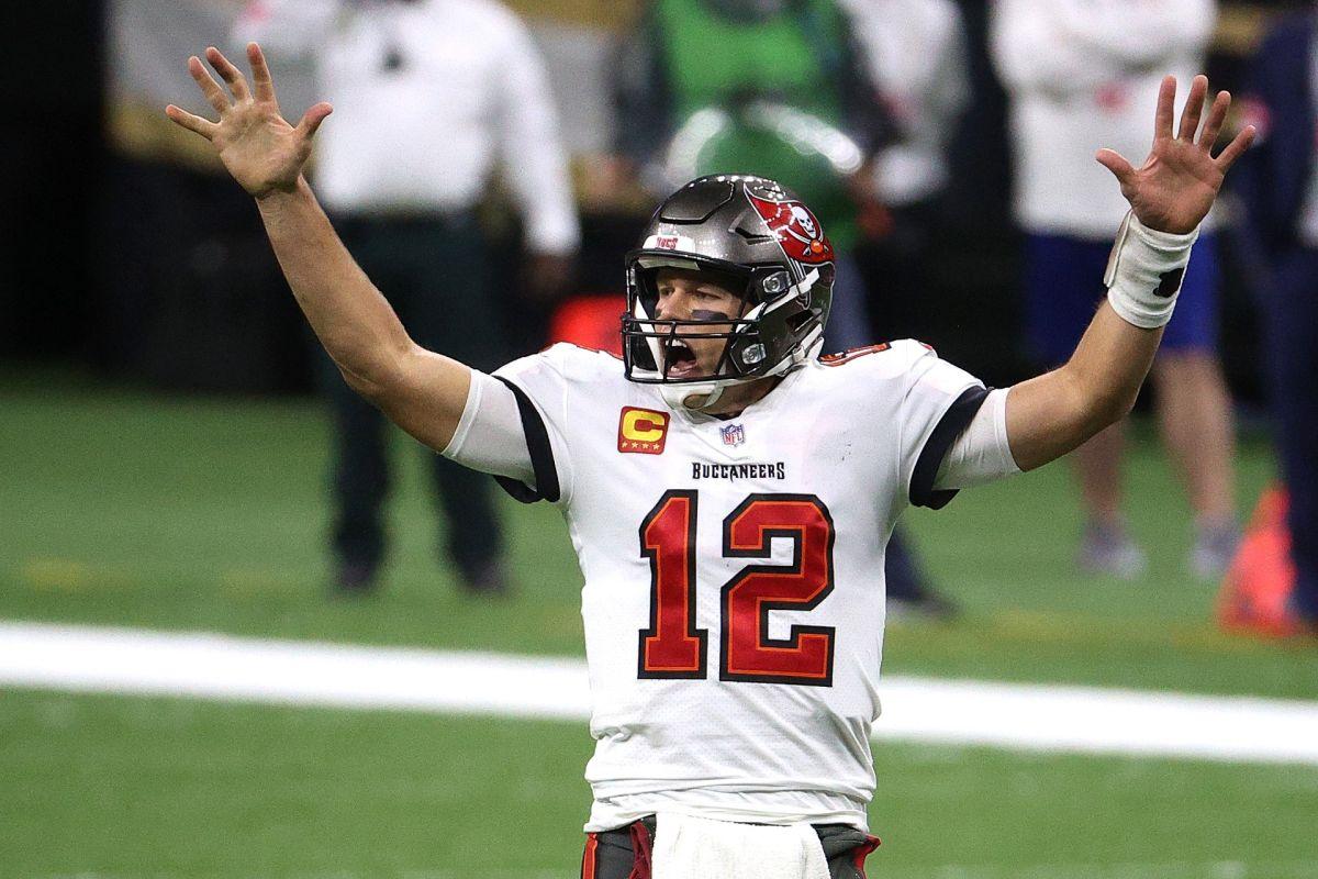 Tom Brady no se acaba nunca: así quedan las finales de conferencia en la NFL