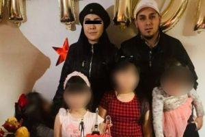 ¡Tragedia migrante! 4 pequeñitas y su madre mueren quemadas por incendio en su casa