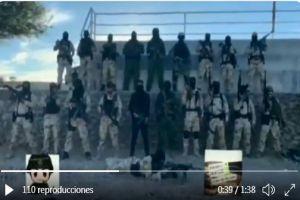 VIDEO: CJNG acusa a Salvador Cienfuegos de haber protegido al Cártel de Sinaloa