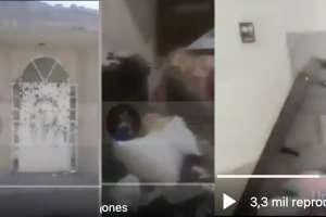 """VIDEO: """"Nos quedamos sin alimentos ni medicinas"""", dice mujer víctima del CJNG y otros cárteles"""