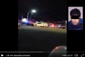VIDEO: Así fue la balacera donde cayó el Osuna del Cártel de Sinaloa, tras matar a un policía