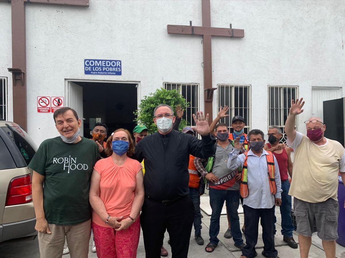 ¿Qué pasa con los centroamericanos que se quedan en México?