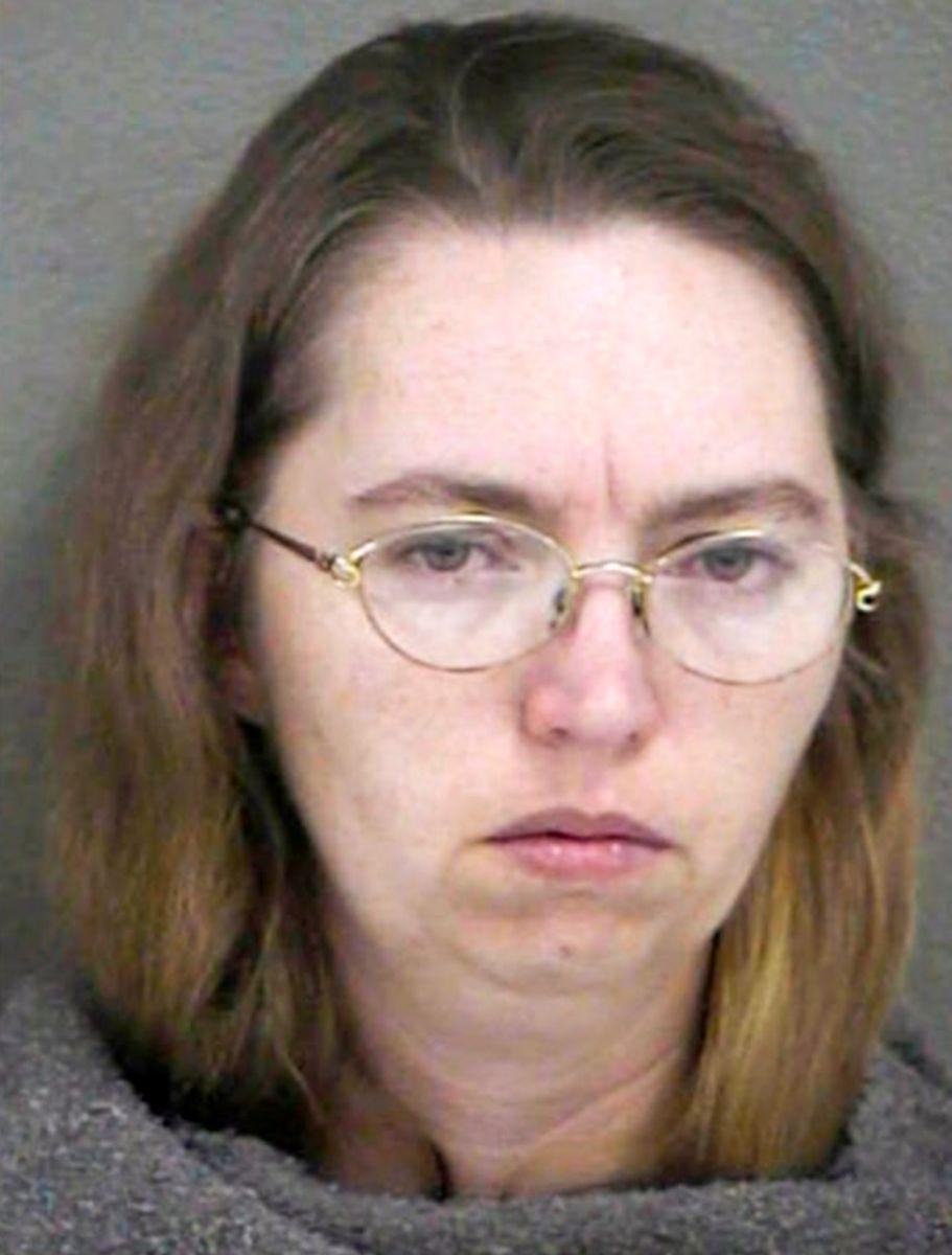 Lisa Montgomery fue sentenciada a la pena de muerte federal en el 2004.