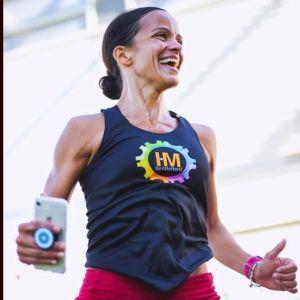 Ayudar es la pasión de la coach Mariana Sánchez