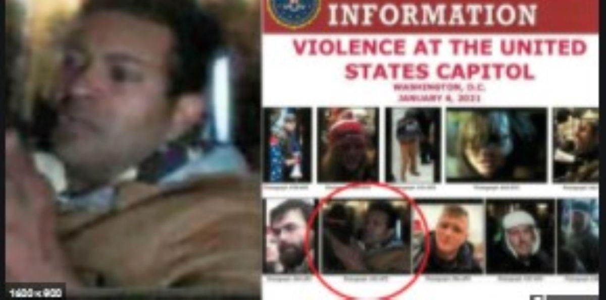 Dueño hispano de panadería en Houston es arrestado por el FBI en conexión con asalto al Capitolio