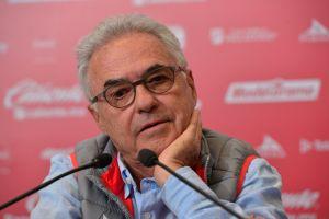 Álvaro Dávila habría sido el responsable de que Hugo Sánchez no llegara a Cruz Azul