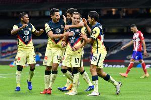 La era de Santiago Solari en el América comienza con una victoria frente a San Luis