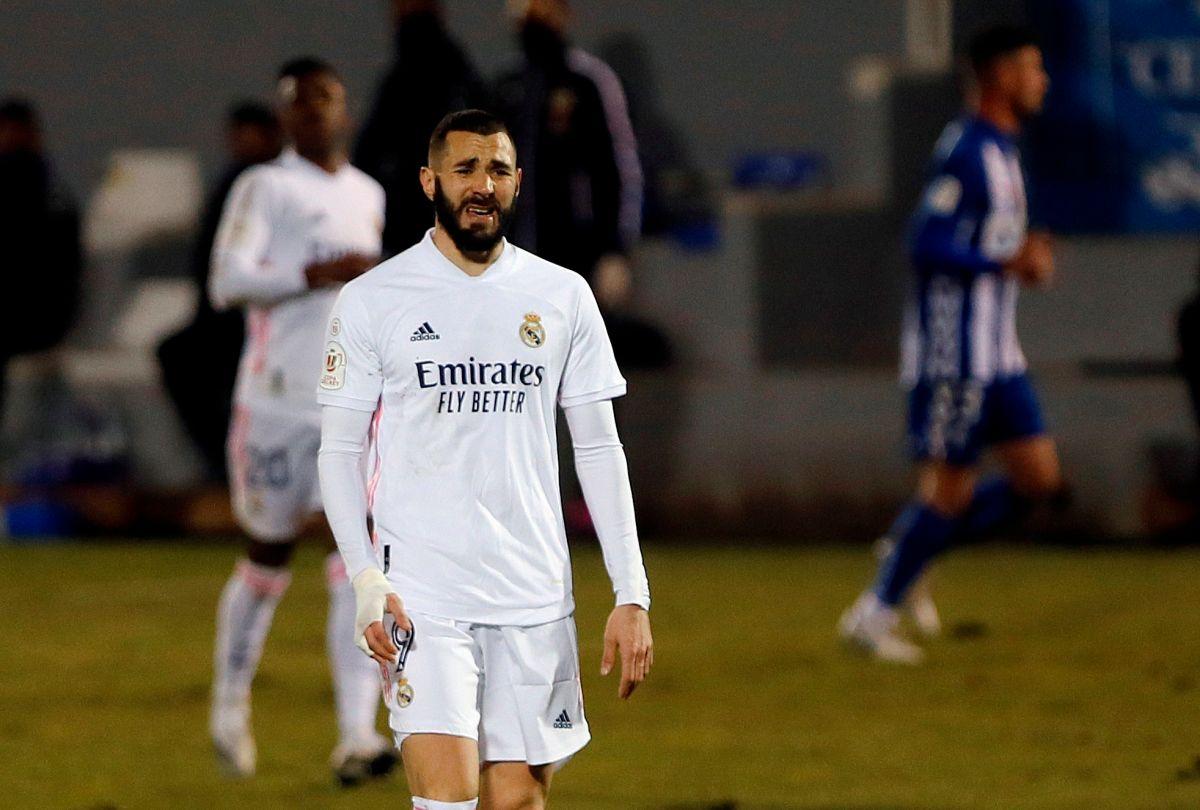 Hay amores que no se olvidan: Karim Benzema dejará al Real Madrid porque quiere volver a su ex equipo