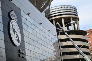 Restricciones sanitarias podrían afectar al Real Madrid y Granada