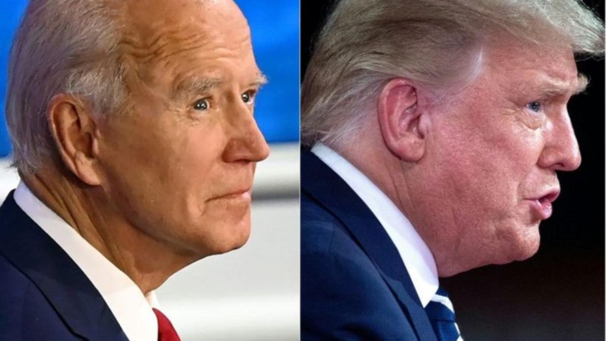 3 decisiones de última hora de Trump que complicarán el arranque de la presidencia de Biden