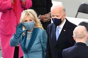Jill Biden, la flamante primera dama de Estados Unidos
