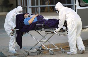 México supera las 150,000 muertes por COVID-19 y suma más de 8,500 casos nuevos