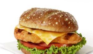 La cadena Chick Fil-A introduce nuevo sándwich picante, pero solamente para restaurantes en Houston