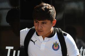 El emotivo video con el que 'Chofis' López se despidió de Chivas
