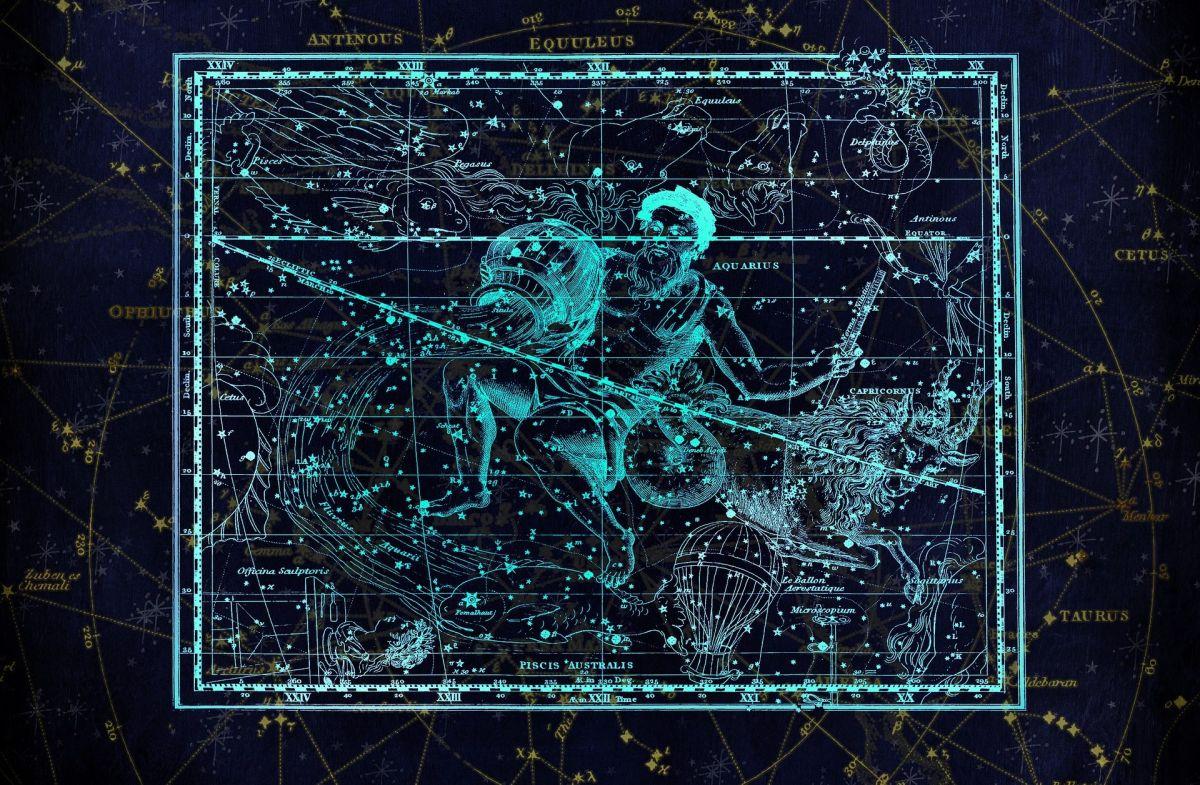 Comienza el ciclo de Acuario: Cómo influye en todos los signos zodiacales