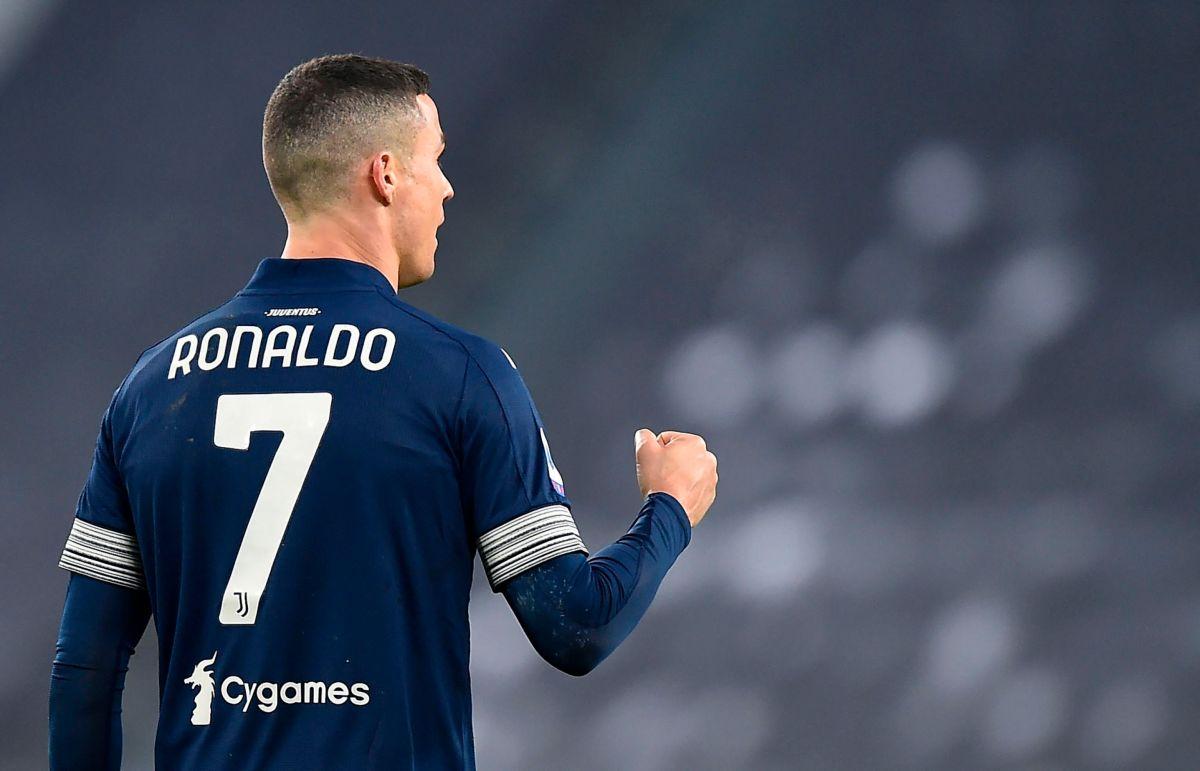 El más grande de todos: Cristiano Ronaldo igualó la marca como máximo anotador profesional de la historia