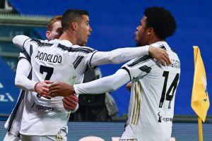 """El """"Chucky"""" brilló, Cristiano definió: Juventus, campeón de la Supercopa de Italia"""