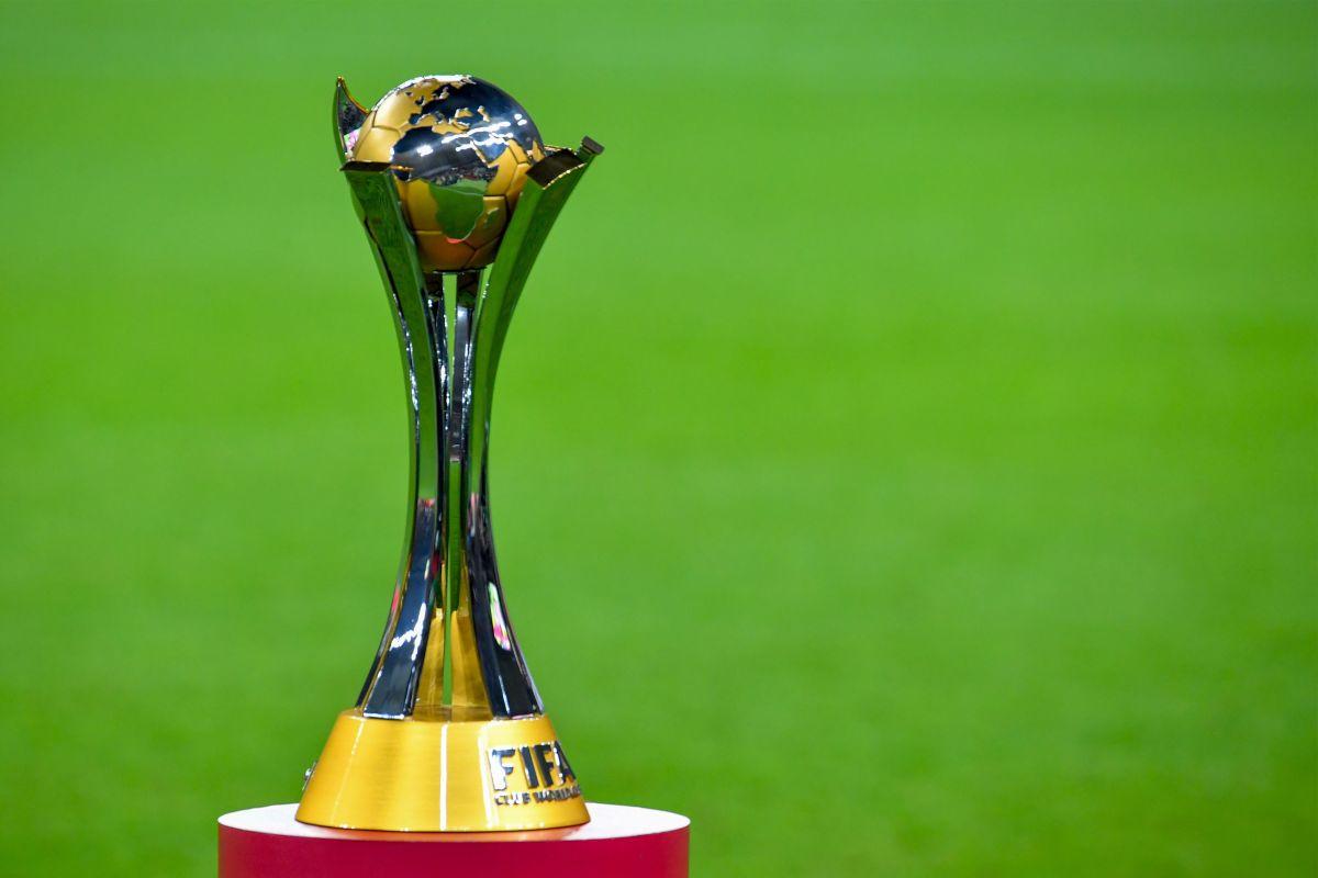 Tigres solo enfrentaría al Bayern Múnich si llega a la final del Mundial de Clubes
