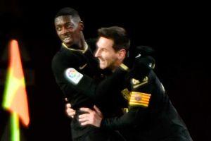 ¿El fichaje del año? Ousmane Dembélé ya es la estrella que hace años compró el Barcelona