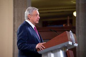 AMLO espera que Joe Biden cumpla con el compromiso de una reforma migratoria
