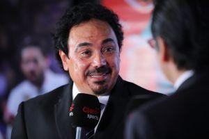 """""""Cantinfleando"""" como siempre: Hugo Sánchez se retractó de su acusación al Cruz Azul y dice que tal vez se equivocó"""