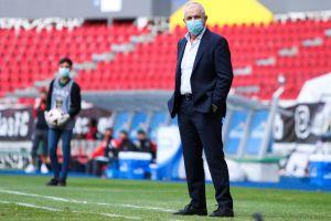 Con el pie derecho: Javier Aguirre debuta en Monterrey con una victoria y gol tempranero de Funes Mori