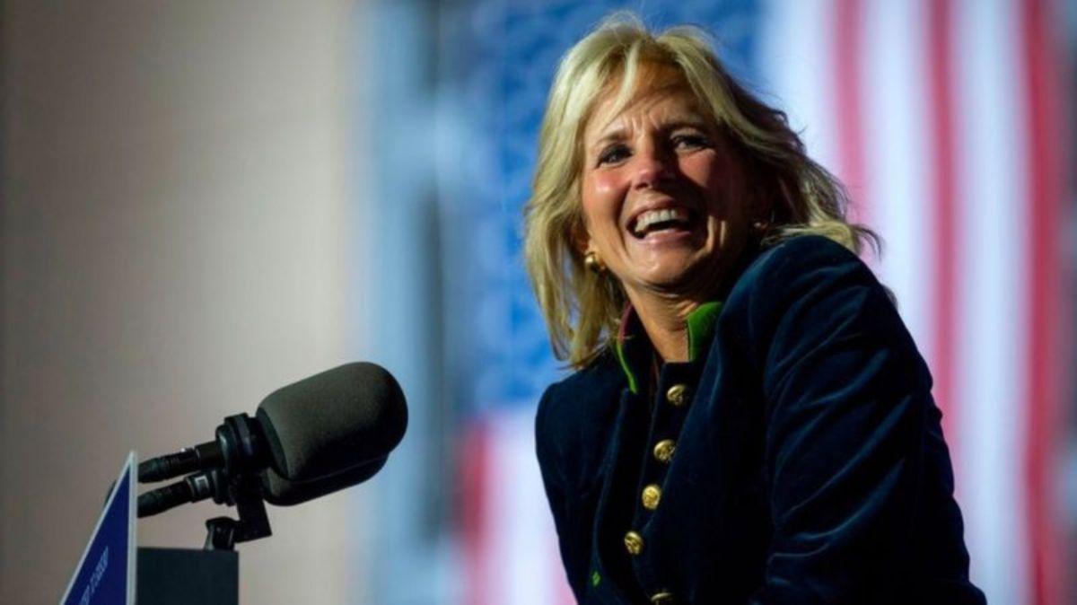 Quién es Jill Biden, la nueva primera dama de Estados Unidos, y qué se espera de ella
